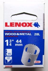 Lenox Hole Saw